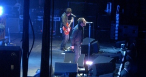 The Brothers Gallagher, MSG 12/17/08