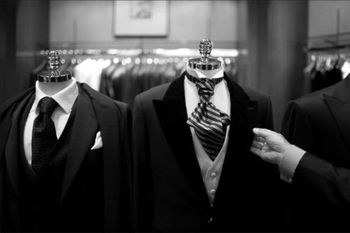 tuxedo-at-saks