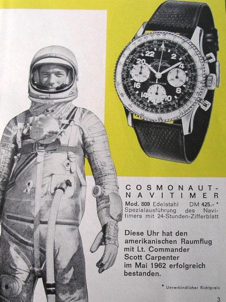 german-ad-1963-cosmonaute