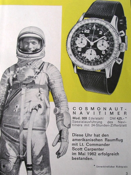 german-ad-1963-cosmonaute