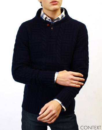 grandpa-chic_edward_shawl_collar_sweater