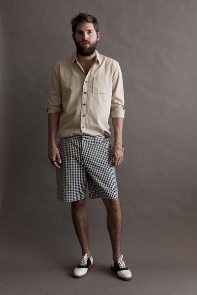 saddle-shorts