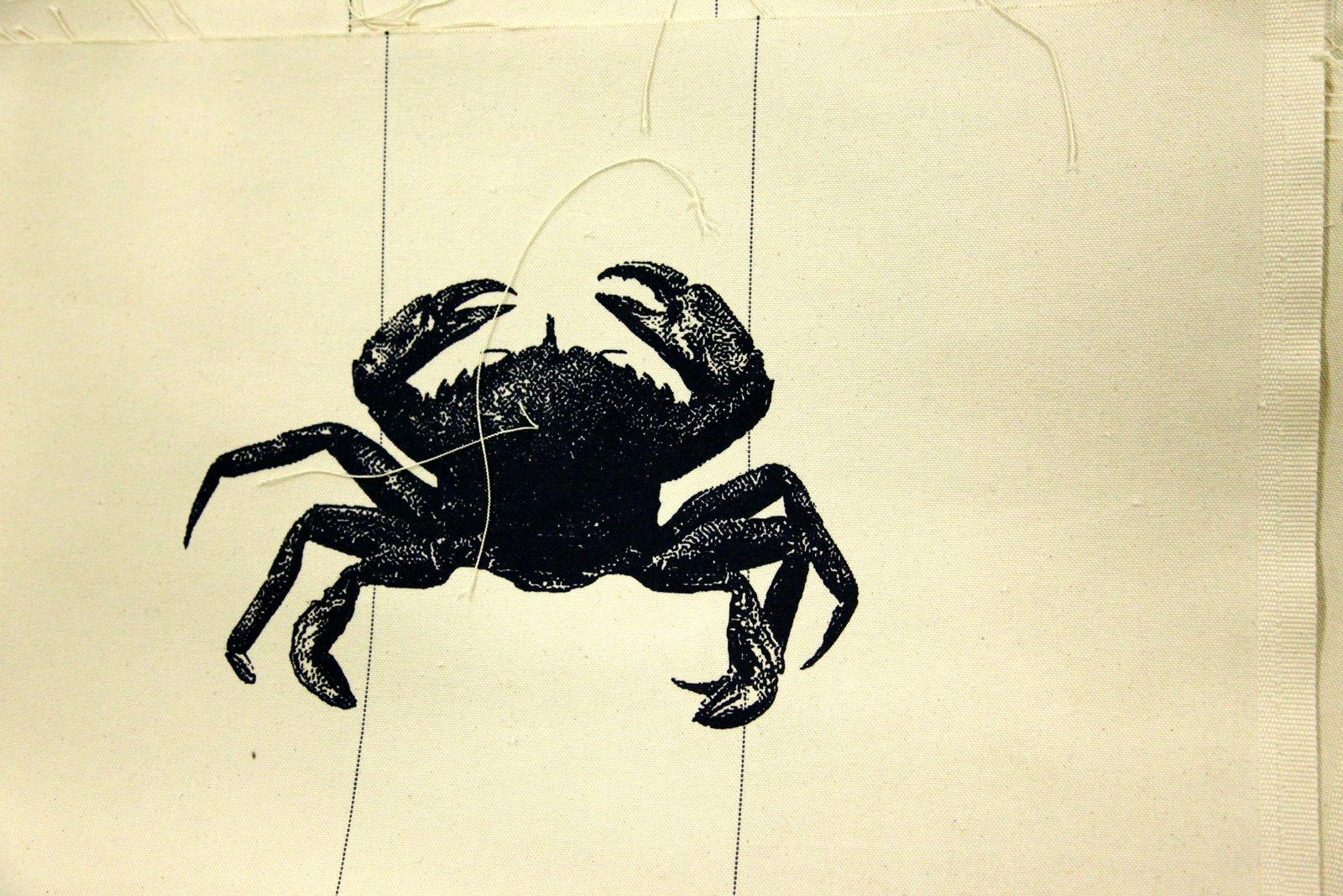 crab-bag