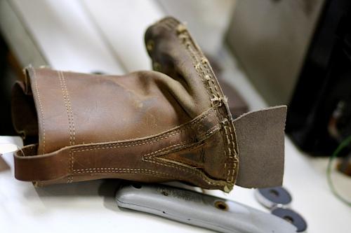 heel-cap