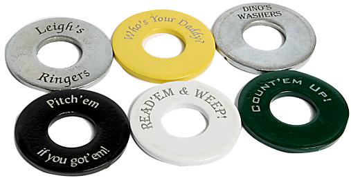 customwashers