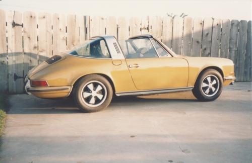 Porsche 002